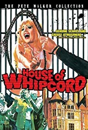 House of Whipcord Poster