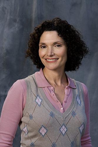 Mary Elizabeth Mastrantonio in The Russell Girl (2008)