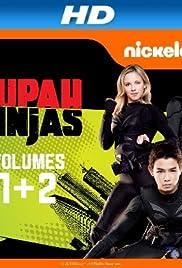 Supah Ninjas Poster
