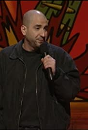 Dave Attell Poster