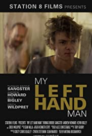 My Left Hand Man Poster