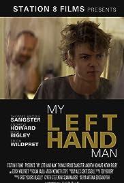 My Left Hand Man Poster