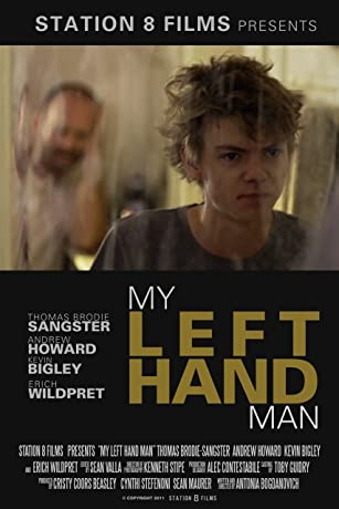 My Left Hand Man (2011)
