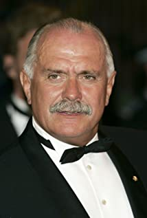 Nikita Mikhalkov Picture