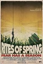 Image of Rites of Spring