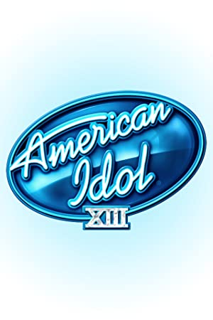 Poster American Idol: The Search for a Superstar