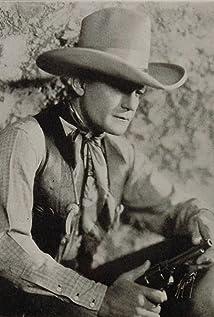 Buck Jones Picture