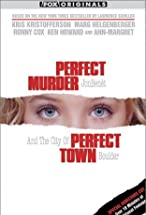Primary image for Perfect Murder, Perfect Town: JonBenét and the City of Boulder