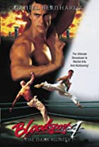 Image of Bloodsport: The Dark Kumite