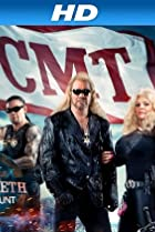 Image of Dog and Beth: On the Hunt