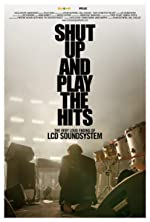 Shut Up and Play the Hits(2012)