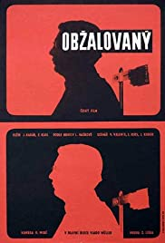 Obzalovany Poster