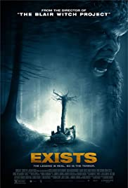 Exists (2014) Poster - Movie Forum, Cast, Reviews