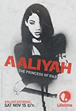 Aaliyah The Princess of RAndB(2014)