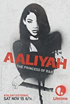 Image of Aaliyah: The Princess of R&B