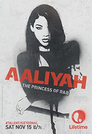 Aaliyah Princess of R&B (2014)
