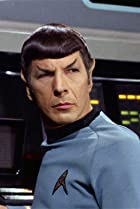 Image of Spock