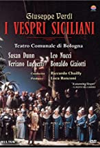 Primary image for I vespri siciliani
