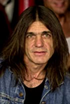Image of Malcolm Young