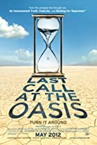 Image of Last Call at the Oasis