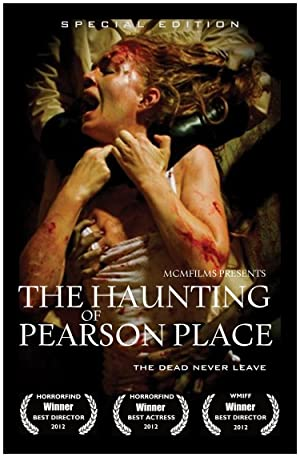 The Haunting of Pearson Place (2013) Download on Vidmate