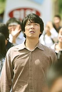 Sang-kyung Kim Picture