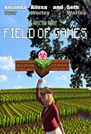 Field of Games Poster