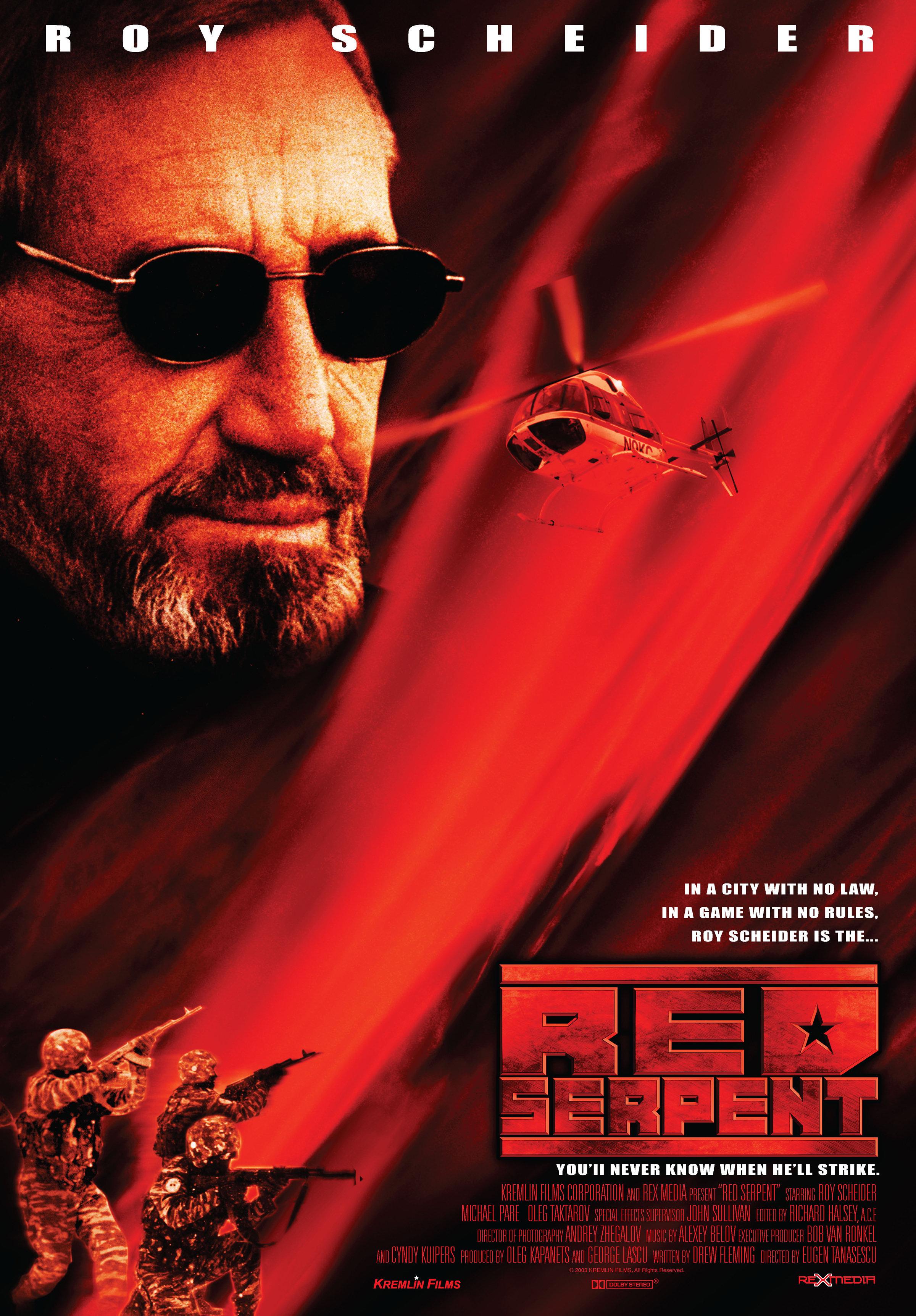 image Red Serpent Watch Full Movie Free Online