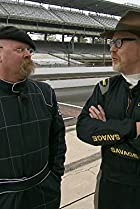 Image of MythBusters: IndyCar Special