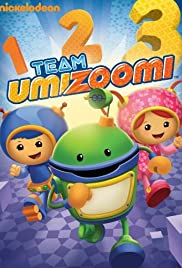 Team Umizoomi Poster - TV Show Forum, Cast, Reviews