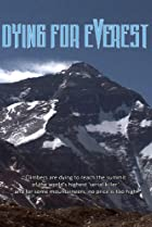 Image of Dying for Everest