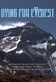 Dying for Everest Poster