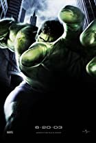 Image of Hulk
