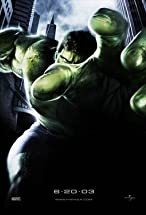 Primary image for Hulk