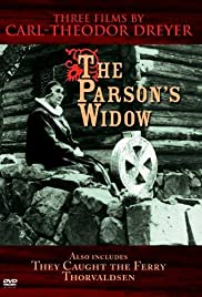 The Parson's Widow (1920) Poster - Movie Forum, Cast, Reviews