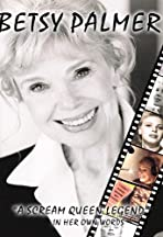Betsy Palmer: A Scream Queen Legend