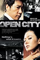 Image of Open City