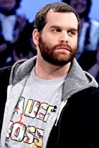 Image of Harley Morenstein
