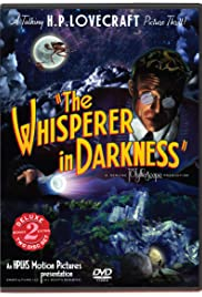 The Whisperer in Darkness Poster