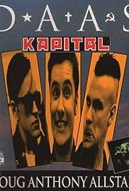 DAAS Kapital Poster