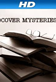 Hardcover Mysteries Poster