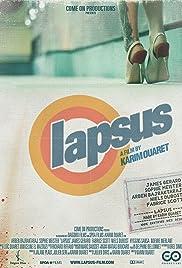 Lapsus Poster