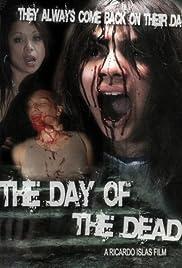 El día de los muertos Poster