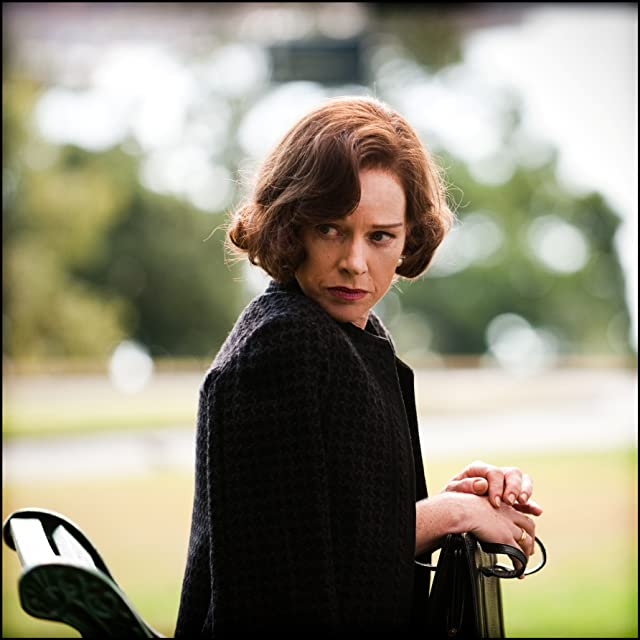 Judy Davis in The Eye of the Storm (2011)