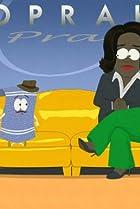 Image of South Park: A Million Little Fibers