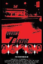 Ocean's 7-11 Poster