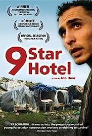 9 Star Hotel Poster