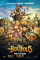 Image of The Boxtrolls