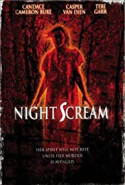 NightScream Poster