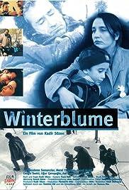 Winterblume Poster